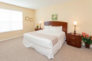 Cayview Three-Bedroom Apartment 235, Apartmány  Orlando - big - 38