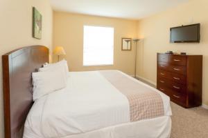 Cayview Three-Bedroom Apartment 235, Apartmány  Orlando - big - 33