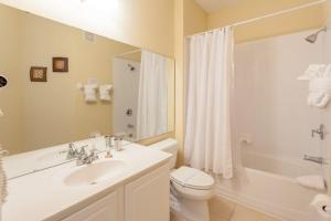 Cayview Three-Bedroom Apartment 235, Apartmány  Orlando - big - 35