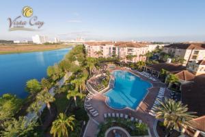 Cayview Three-Bedroom Apartment 235, Apartmány  Orlando - big - 21