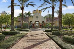 Cayview Three-Bedroom Apartment 235, Apartmány  Orlando - big - 18