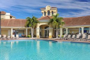 Cayview Three-Bedroom Apartment 235, Apartmány  Orlando - big - 17