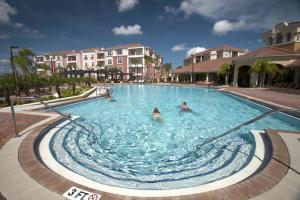 Cayview Three-Bedroom Apartment 235, Apartmány  Orlando - big - 16