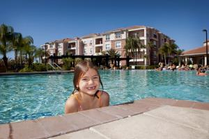 Cayview Three-Bedroom Apartment 235, Apartmány  Orlando - big - 13