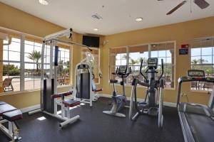 Cayview Three-Bedroom Apartment 235, Apartmány  Orlando - big - 8
