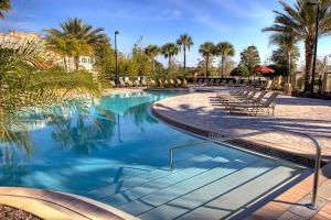 Cayview Three-Bedroom Apartment 235, Apartmány  Orlando - big - 2