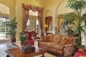 Cayview Three-Bedroom Apartment 235, Apartmány  Orlando - big - 26