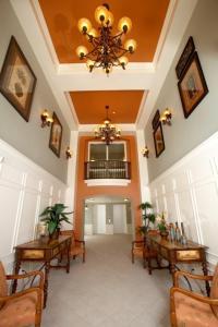 Cayview Three-Bedroom Apartment 235, Apartmány  Orlando - big - 24