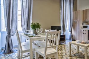 Borgo San Pawl Valletta Apartments - Duplex 2-bedroom Apartment