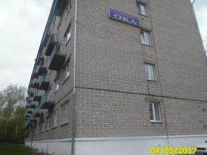 MUP Gostinitsa Oka - Vyborkovo