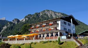 Alpenhotel Brunneck - Königssee