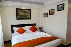 Hotel Himalayan Oasis