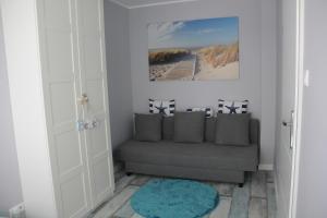 Apartament Justyna