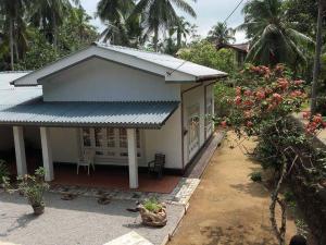 Cokuss Garden House, Villák  Weliweriya - big - 70