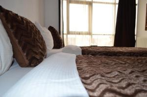 Hotel Taverna Pecicana, Hotely  Pecica - big - 14
