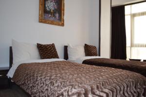 Hotel Taverna Pecicana, Hotely  Pecica - big - 9