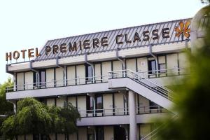 Premiere Classe Orleans Nord - Saran