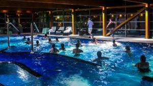 Doris Spa, Resort  Kołobrzeg - big - 19