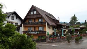Gasthof Berger - Biberach bei Offenburg