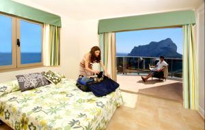 Apartamentos Esmeralda Suites - Calpe