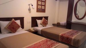 Virgo Batik Resort, Курортные отели  Лумут - big - 49