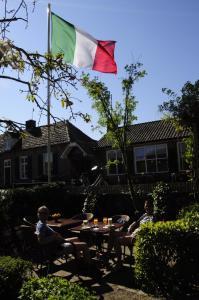Landhotel De Hoofdige Boer, Szállodák  Almen - big - 248