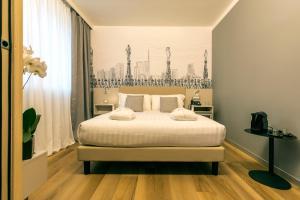 43 Station Hotel - Milan