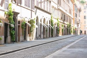 Residenza Augustea, Guest houses  Rome - big - 20