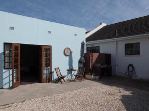 Rose Cottage, Apartmány  Hermanus - big - 9