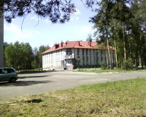 Sanatoriy Russkiy Les - Stavrovo