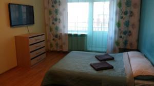 Room in two bedroom apartment - Ryleyevo