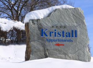 obrázek - Appartements Kristall