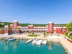 Hotel Villa Garuti - AbcAlberghi.com