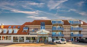 Hotel Tesselhof, Де-Коог