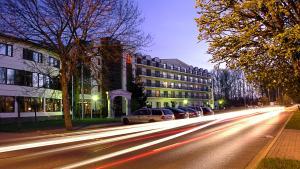 Doris Spa, Resort  Kołobrzeg - big - 40