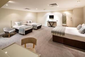 Mercure Hull Grange Park Hotel (12 of 48)