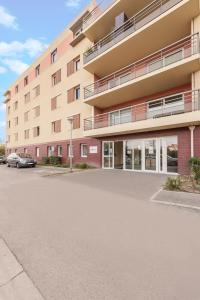 Accommodation in Marseille
