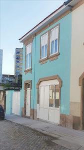 BRA.com Apartments Oporto Campanhã - Porto