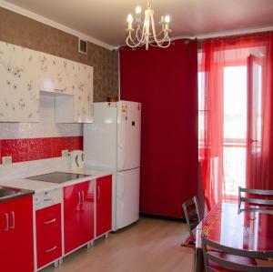 Kvartal Apartment on Nedelina 1 - Novolipetsk