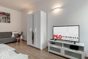 P&O Apartments Metro Politechnika