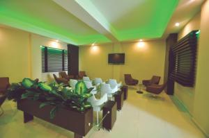 Sunny Hill Alya Hotel, Hotel  Alanya - big - 28