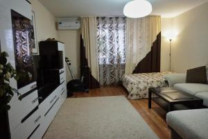 Apartment on Prospekt Stroiteley 15E - Bogoslovo
