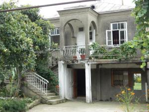 Гостевой дом На Мясникова