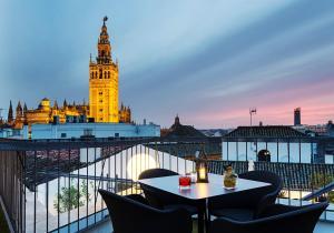 Eurostars Sevilla Boutique Hotel (2 of 50)