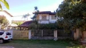 Paraiso Particular, Holiday homes  Fundão - big - 1