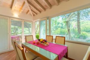 Leona & Borna's Central Lapad Suites, Appartamenti  Dubrovnik - big - 70