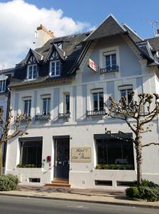 Hôtel de la Côte Fleurie - Deauville