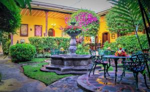 Hotel Casa Antigua by AHS