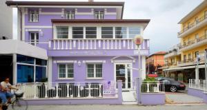 Residence Hotel Le Viole - AbcAlberghi.com