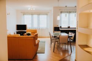 Elite Apartments by the Seaside Jelitkowski Dwór